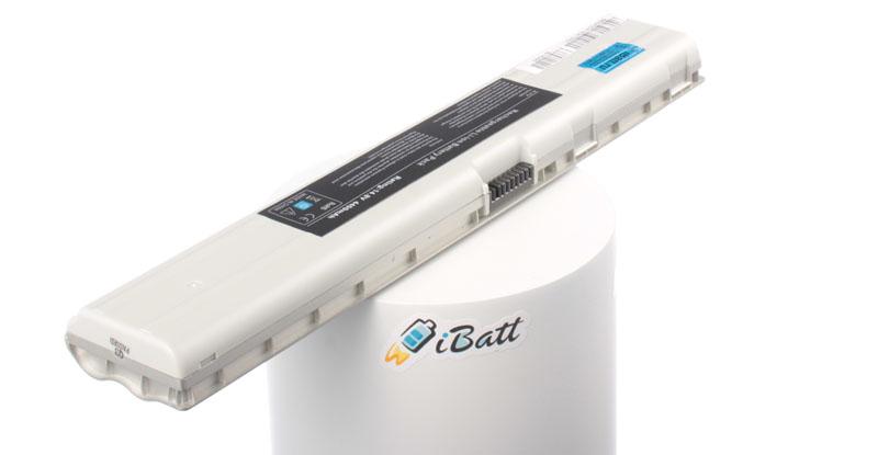 Аккумуляторная батарея iBatt iB-A390 для ноутбука SamsungЕмкость (mAh): 4400. Напряжение (V): 14,8