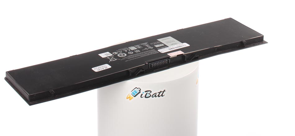 Аккумуляторная батарея 34GKR для ноутбуков Dell. Артикул iB-A725.Емкость (mAh): 4400. Напряжение (V): 11,1
