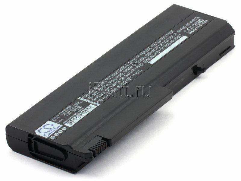 Аккумуляторная батарея 396751-001 для ноутбуков HP-Compaq. Артикул 11-1313.Емкость (mAh): 6600. Напряжение (V): 10,8