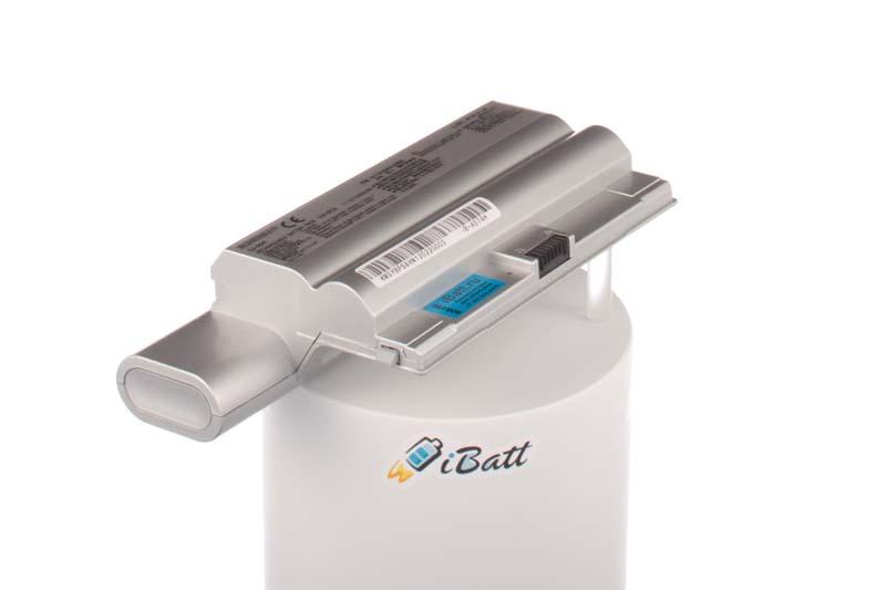 Аккумуляторная батарея iBatt iB-A574H для ноутбука SonyЕмкость (mAh): 10400. Напряжение (V): 11,1
