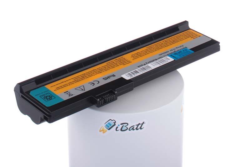 Аккумуляторная батарея iBatt iB-A534H для ноутбука IBM-LenovoЕмкость (mAh): 5200. Напряжение (V): 10,8