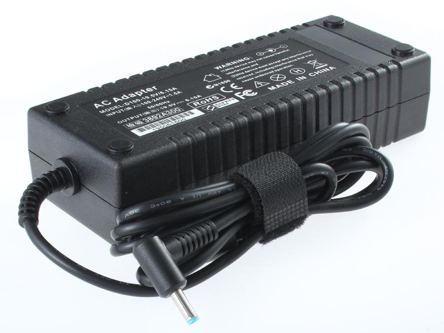Блок питания (адаптер питания) iBatt iB-R470 для ноутбука  HP-Compaq Напряжение (V): 19,5