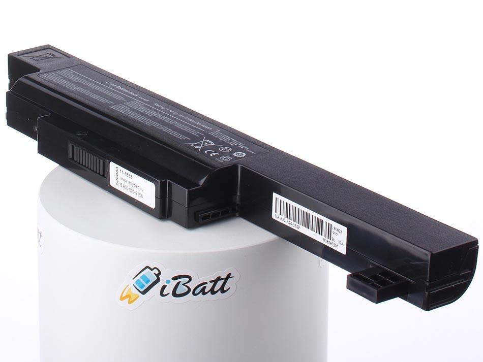 Аккумуляторная батарея для ноутбука MSI CX480MX. Артикул 11-1833.Емкость (mAh): 4400. Напряжение (V): 10,8