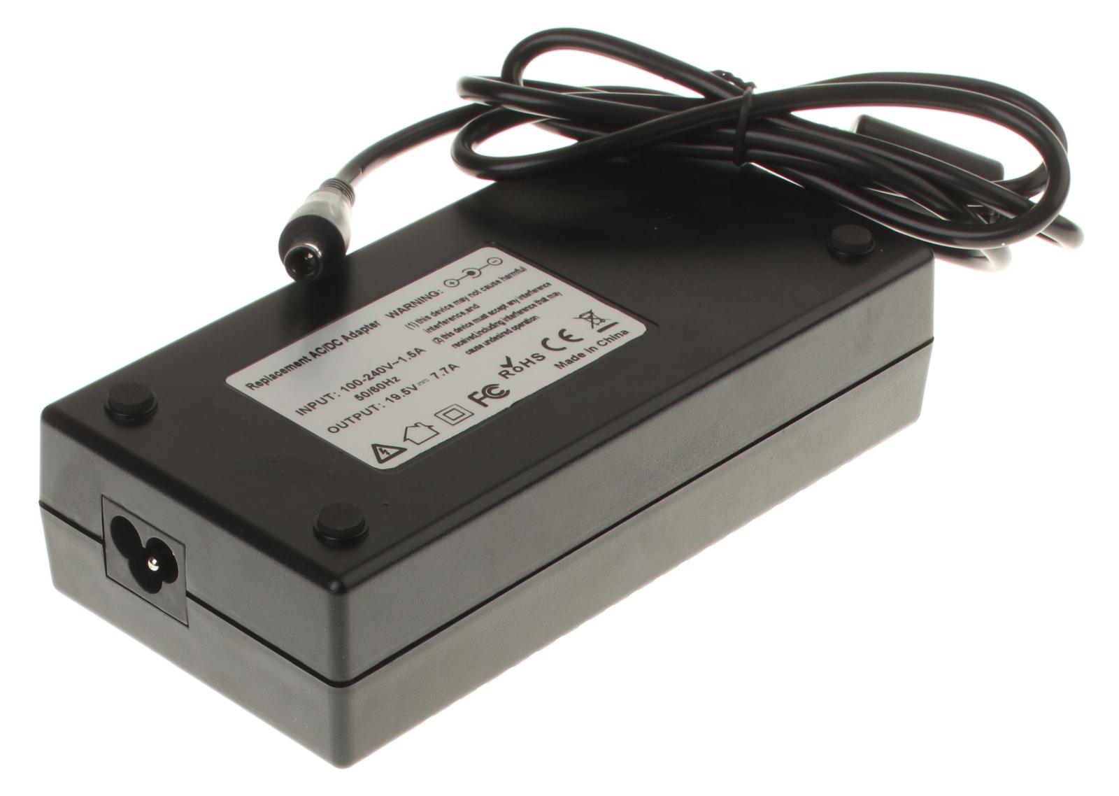 Блок питания (адаптер питания) для ноутбука Dell XPS 17 (L702x). Артикул 22-213. Напряжение (V): 19,5