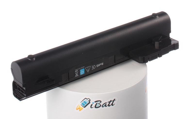 Аккумуляторная батарея для ноутбука HP-Compaq Mini CQ10-140ss. Артикул iB-A195.Емкость (mAh): 4400. Напряжение (V): 11,1