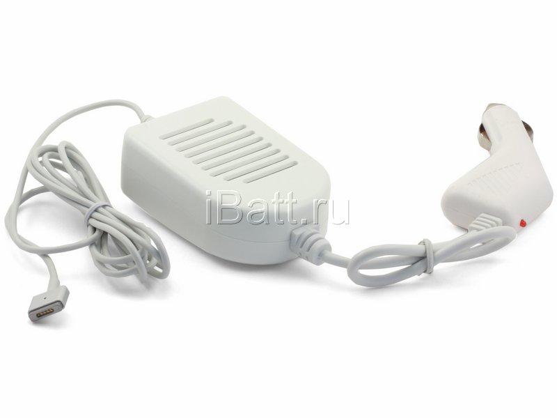 Блок питания (адаптер питания) iBatt iB-R487 для ноутбука  Apple Напряжение (V): 20