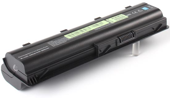 Аккумуляторная батарея HSTNN-CB0W для ноутбуков HP-Compaq. Артикул 11-1566.Емкость (mAh): 8800. Напряжение (V): 10,8