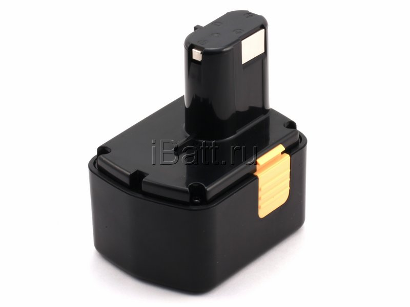 Аккумуляторная батарея EB1426H для электроинструмента Hitachi. Артикул iB-T204, Hitachi