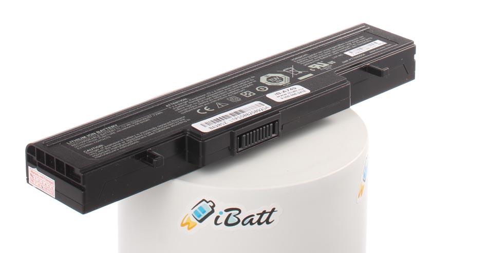 Аккумуляторная батарея CEX-XTXXXBKA6 для ноутбуков Fujitsu-Siemens. Артикул iB-A749.Емкость (mAh): 4400. Напряжение (V): 11,1
