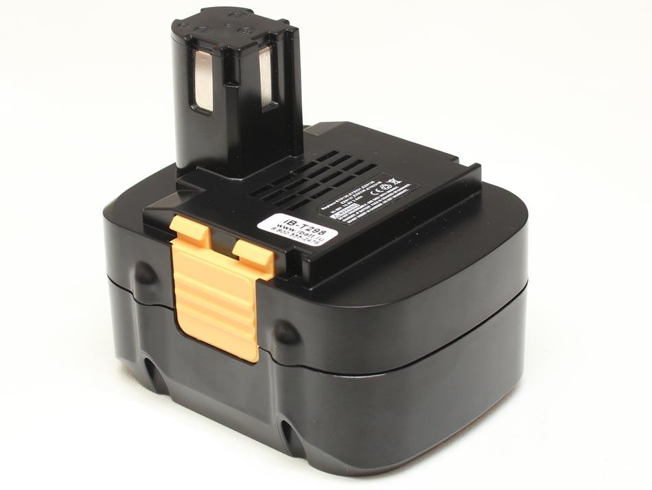 Аккумуляторная батарея iBatt iB-T298 для электроинструмента Panasonic, Panasonic