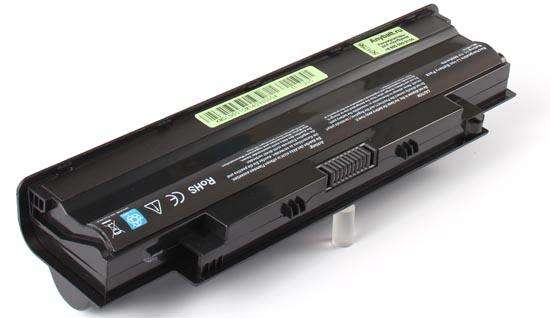 Аккумуляторная батарея 312-0233 для ноутбуков Dell. Артикул 11-1205.Емкость (mAh): 6600. Напряжение (V): 11,1