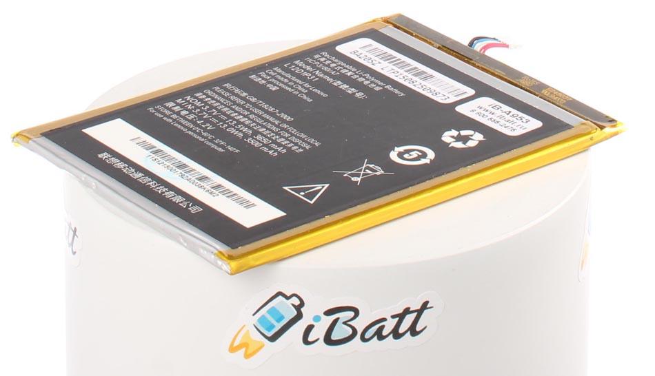 Аккумуляторная батарея L13D1P31 для ноутбуков IBM-Lenovo. Артикул iB-A953.Емкость (mAh): 3550. Напряжение (V): 3,8
