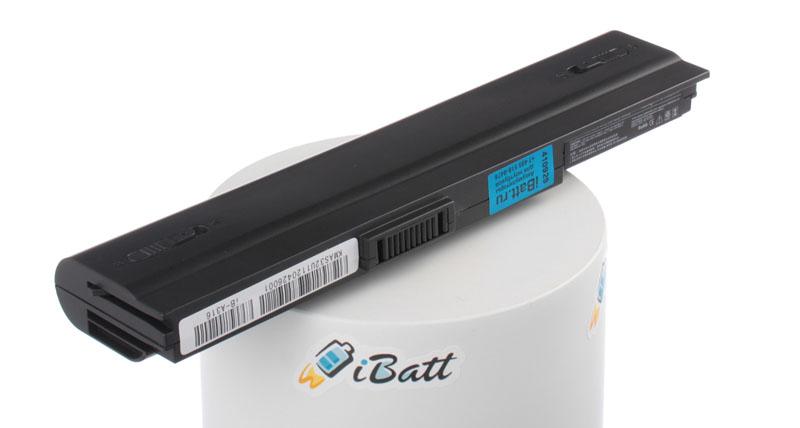 Аккумуляторная батарея CL1136B.085 для ноутбуков Asus. Артикул iB-A316.Емкость (mAh): 4400. Напряжение (V): 11,1
