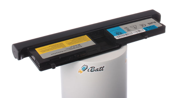 Аккумуляторная батарея L09S8L09 для ноутбуков IBM-Lenovo. Артикул iB-A379H.Емкость (mAh): 7800. Напряжение (V): 7,4