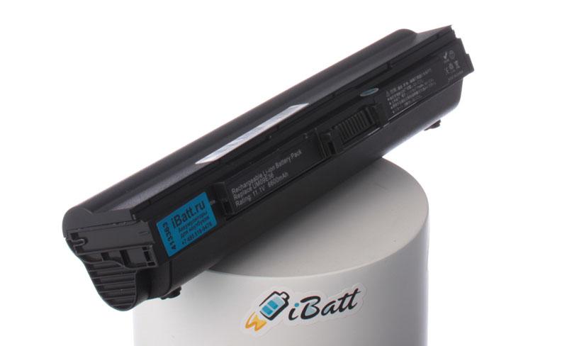 Аккумуляторная батарея для ноутбука Acer Aspire One AO752-748kk. Артикул iB-A235.Емкость (mAh): 6600. Напряжение (V): 11,1