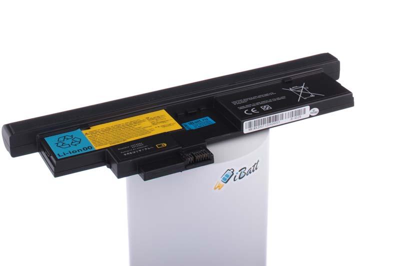 Аккумуляторная батарея iBatt iB-A528 для ноутбука IBM-LenovoЕмкость (mAh): 4400. Напряжение (V): 14,4