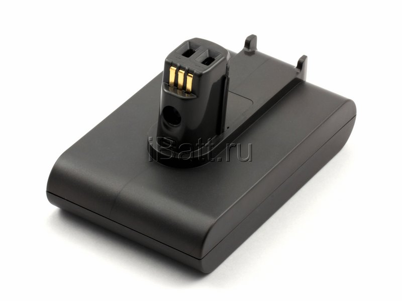 Аккумуляторная батарея iBatt iB-T910 для пылесоса Dyson, Dyson