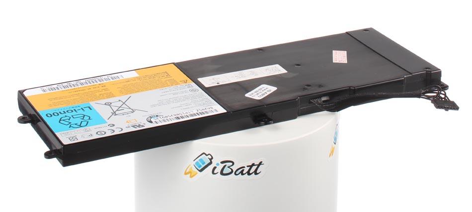 Аккумуляторная батарея L10N6P11 для ноутбуков IBM-Lenovo. Артикул iB-A803.Емкость (mAh): 4800. Напряжение (V): 11,1