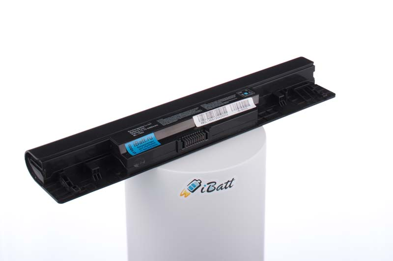 Аккумуляторная батарея для ноутбука Dell Inspiron 14 (1464). Артикул iB-A503.Емкость (mAh): 4400. Напряжение (V): 11,1