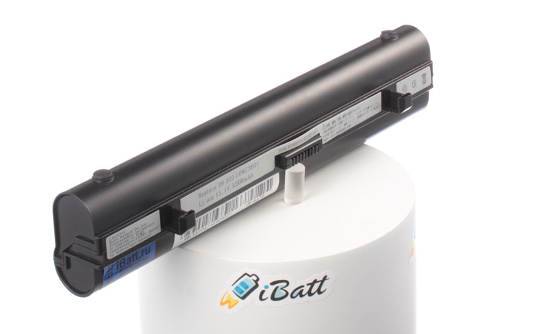 Аккумуляторная батарея L08C6C21 для ноутбуков IBM-Lenovo. Артикул iB-A376.Емкость (mAh): 4400. Напряжение (V): 11,1