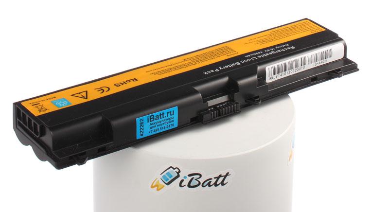 Аккумуляторная батарея 57Y4185 для ноутбуков IBM-Lenovo. Артикул iB-A430.Емкость (mAh): 4400. Напряжение (V): 10,8
