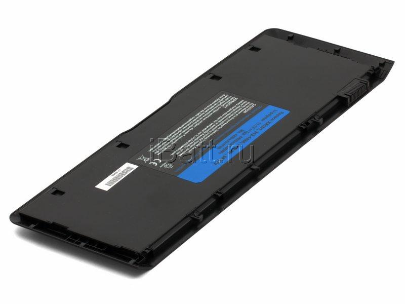 Аккумуляторная батарея iBatt 11-1718 для ноутбука DellЕмкость (mAh): 4400. Напряжение (V): 11,1