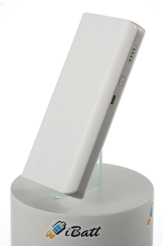 Внешняя аккумуляторная батарея Power Bank iBatt iB-S501HW,