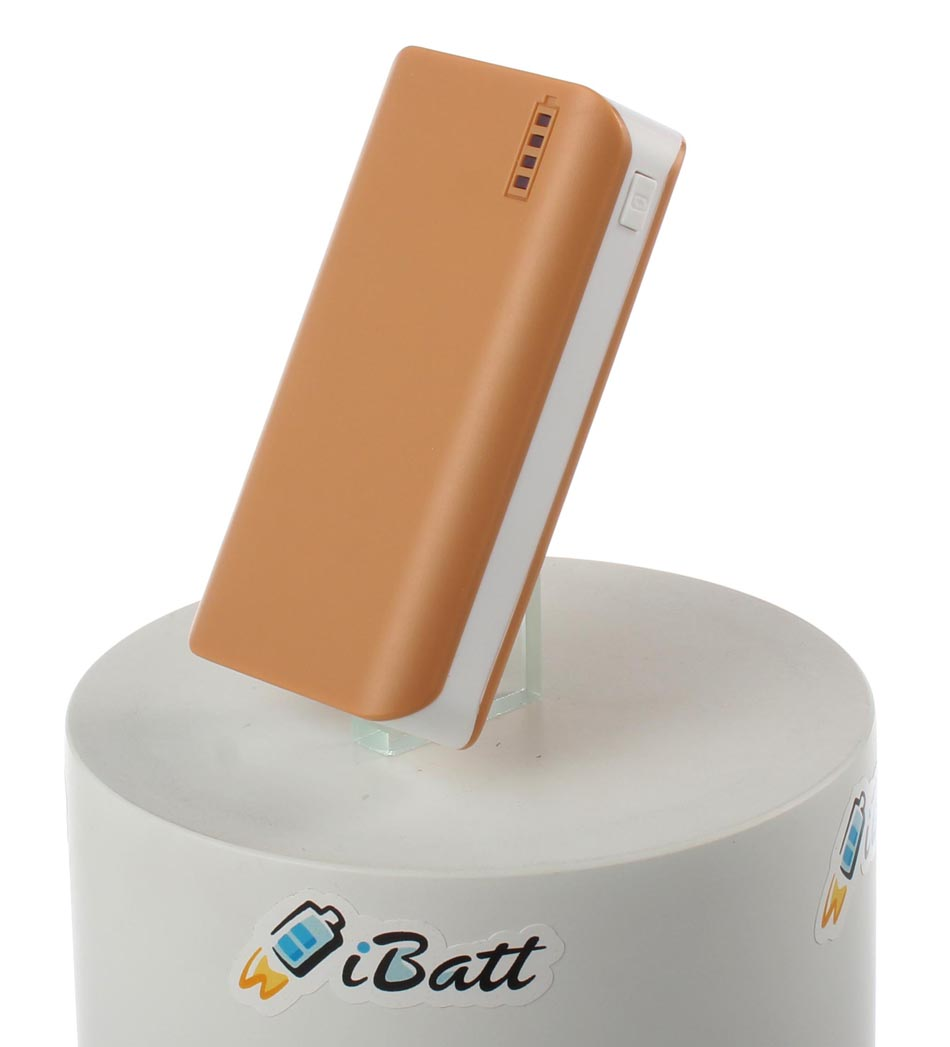 Внешняя аккумуляторная батарея Power Bank iBatt iB-S222T,