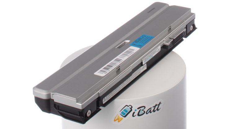 Аккумуляторная батарея для ноутбука Fujitsu-Siemens FMV-Biblo Loox P70S. Артикул iB-A202.Емкость (mAh): 4400. Напряжение (V): 11,1