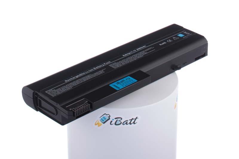 Аккумуляторная батарея HSTNN-C66C-4 для ноутбуков HP-Compaq. Артикул iB-A564.Емкость (mAh): 6600. Напряжение (V): 11,1