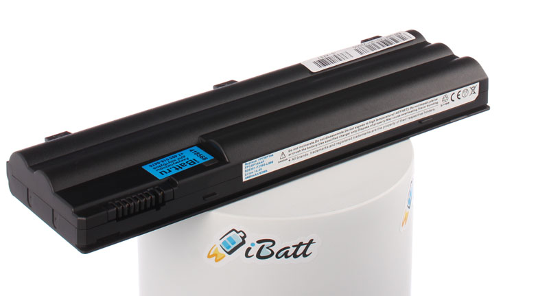 Аккумуляторная батарея iBatt iB-A287 для ноутбука Fujitsu-SiemensЕмкость (mAh): 4400. Напряжение (V): 14,4