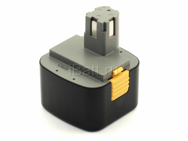 Аккумуляторная батарея iBatt iB-T289 для электроинструмента Panasonic, Panasonic