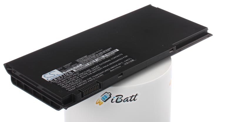 Аккумуляторная батарея BTY-S32 для ноутбуков MSI. Артикул iB-A297.Емкость (mAh): 4400. Напряжение (V): 14,8