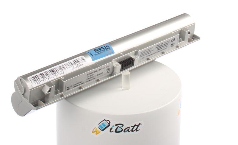 Аккумуляторная батарея iBatt iB-A586H для ноутбука SonyЕмкость (mAh): 5200. Напряжение (V): 11,1