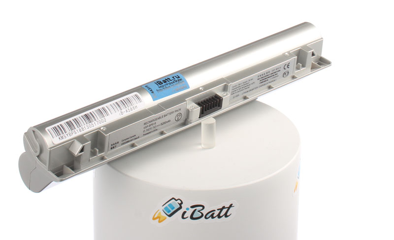 Аккумуляторная батарея CLD5119E.806 для ноутбуков Sony. Артикул iB-A586H.Емкость (mAh): 5200. Напряжение (V): 11,1