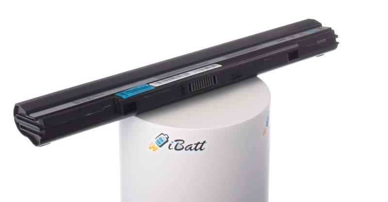 Аккумуляторная батарея для ноутбука Asus UL30A-A1. Артикул iB-A171H.Емкость (mAh): 5200. Напряжение (V): 14,8