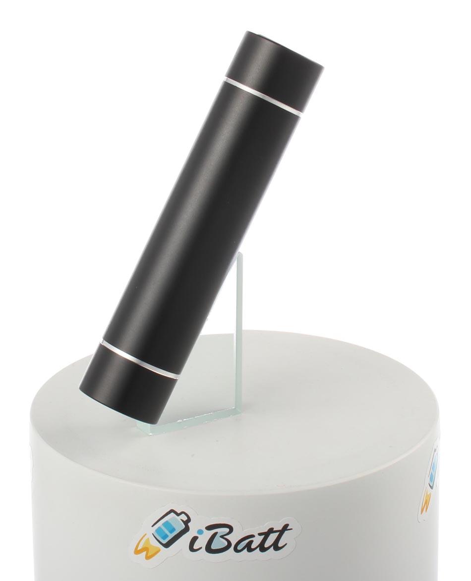 Внешняя аккумуляторная батарея Power Bank iBatt iB-S121B