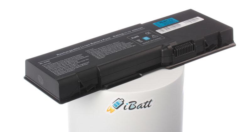 Аккумуляторная батарея RD859 для ноутбуков Dell. Артикул iB-A243.Емкость (mAh): 4400. Напряжение (V): 11,1