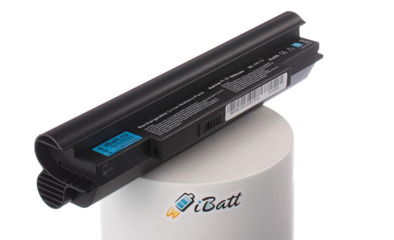 Аккумуляторная батарея CS-SNC10HB для ноутбуков Samsung. Артикул iB-A398.Емкость (mAh): 6600. Напряжение (V): 11,1
