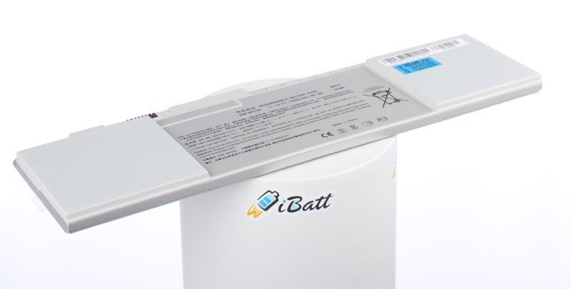 Аккумуляторная батарея для ноутбука Sony VAIO SVT1111M1R. Артикул iB-A365.Емкость (mAh): 4050. Напряжение (V): 11,1