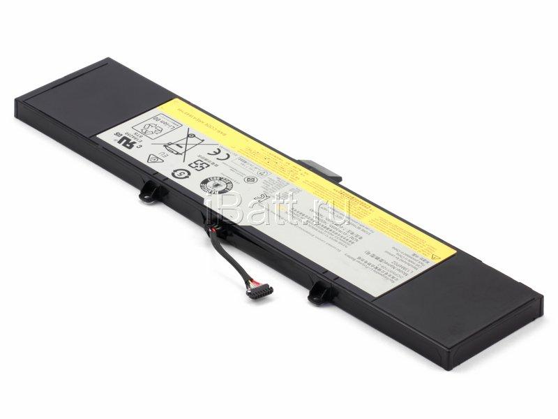 Аккумуляторная батарея 121500250 для ноутбуков IBM-Lenovo. Артикул iB-A961.Емкость (mAh): 7400. Напряжение (V): 7,4