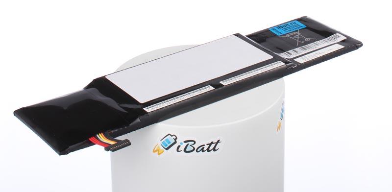 Аккумуляторная батарея iBatt iB-A596 для ноутбука AsusЕмкость (mAh): 2900. Напряжение (V): 10,96