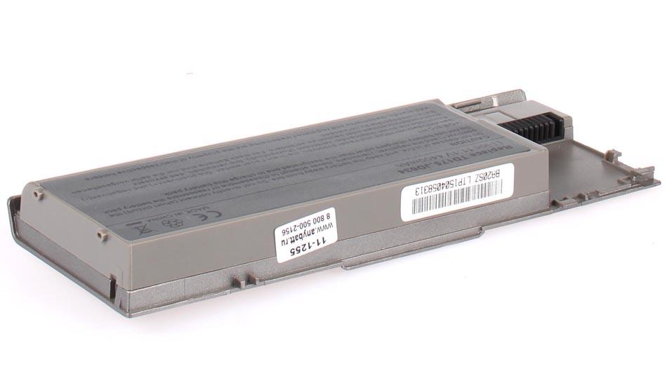 Аккумуляторная батарея KD492 для ноутбуков Dell. Артикул 11-1255.Емкость (mAh): 4400. Напряжение (V): 11,1
