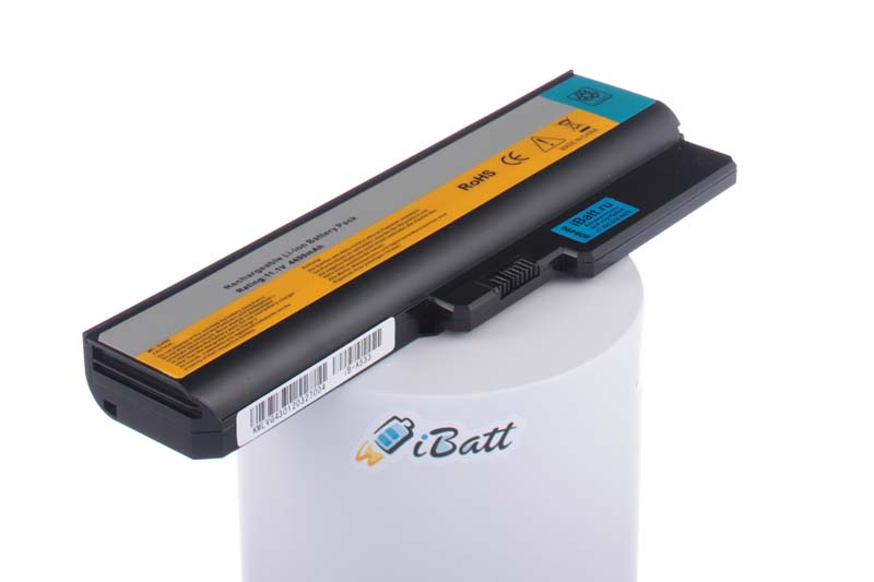 Аккумуляторная батарея 42T4586 для ноутбуков IBM-Lenovo. Артикул iB-A533.Емкость (mAh): 4400. Напряжение (V): 11,1