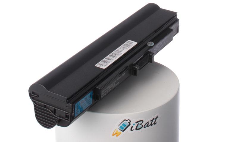 Аккумуляторная батарея для ноутбука Gateway EC1803h. Артикул iB-A235H.Емкость (mAh): 7800. Напряжение (V): 11,1
