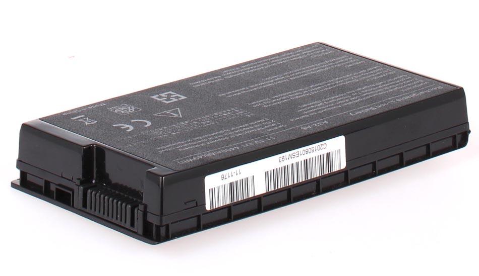 Аккумуляторная батарея iBatt 11-1176 для ноутбука AsusЕмкость (mAh): 4400. Напряжение (V): 11,1