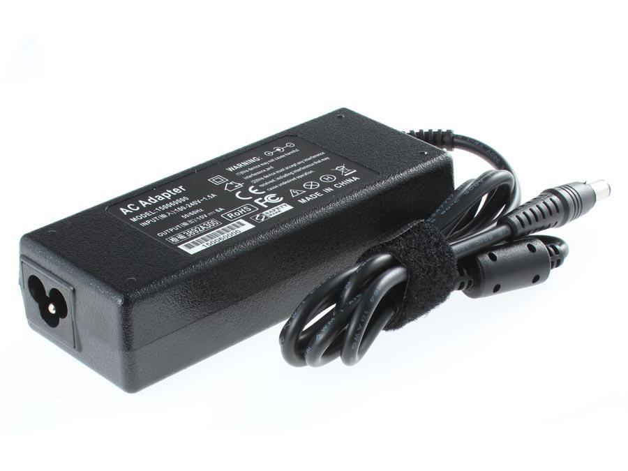 Блок питания (адаптер питания) ADP-90NB/D для ноутбука Toshiba. Артикул iB-R143. Напряжение (V): 15