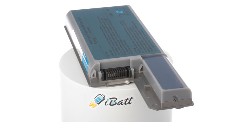 Аккумуляторная батарея CW674 для ноутбуков Dell. Артикул iB-A263H.Емкость (mAh): 7800. Напряжение (V): 11,1