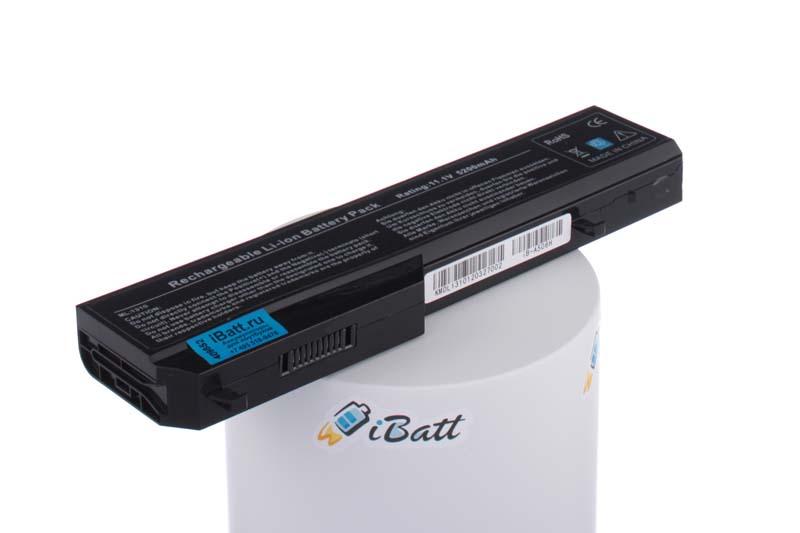 Аккумуляторная батарея 464-4781 для ноутбуков Dell. Артикул iB-A506H.Емкость (mAh): 5200. Напряжение (V): 11,1