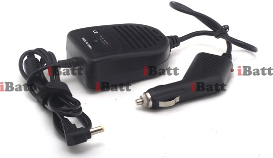 Блок питания (адаптер питания) PA-1650-01GA для ноутбука Samsung. Артикул iB-R332. Напряжение (V): 19